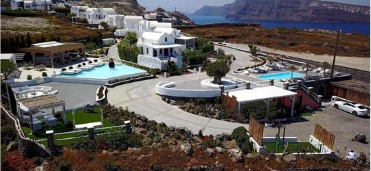 Photo of Oia Sunset Villas