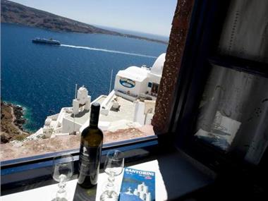 Fotinos Houses, hotels in Oia