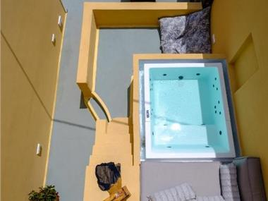 Pasithea Suites, hotels in Megalochori