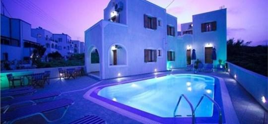 Photo of Kelenis Apartments