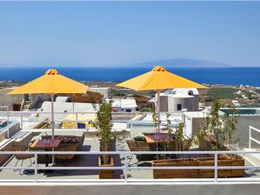 Edem Luxury Hotel, hotels in Finikia