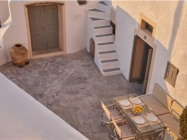Nautilus Villa, hotels in Firostefani