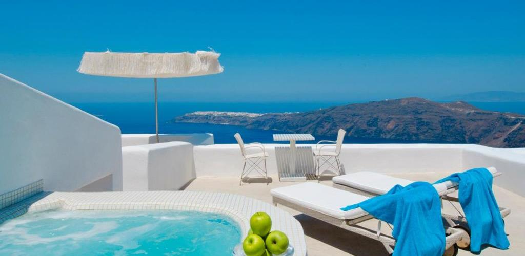 Photo of White Santorini Suites & Spa