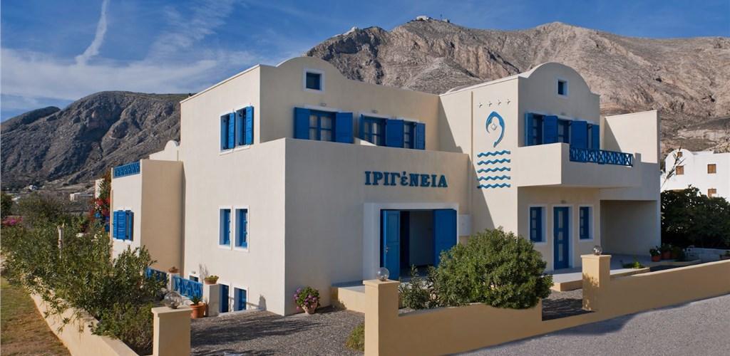 Photo of Irigeneia Hotel