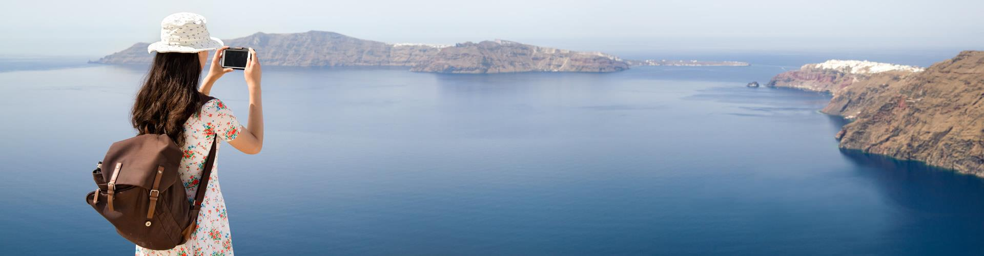 First Time in Santorini: Things to Know before Visiting