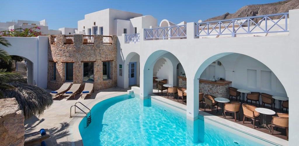 Photo of Meltemi Luxury Suites