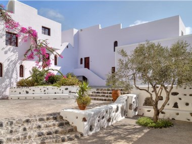 Vedema, a Luxury Collection Resort, Santorini, hotels in Megalochori