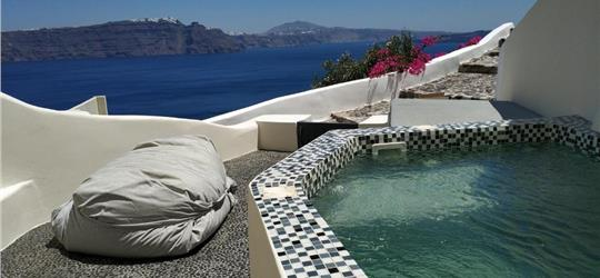 Photo of Blue Canaves Boutique Villa