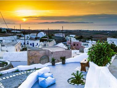 FOSuites, hotels in Oia