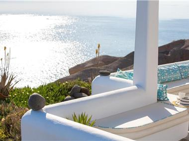 Heaven on Earth Private Villa, hotels in Imerovigli