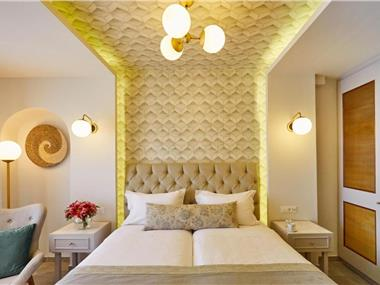 De Sol Hotel & Spa, hotels in Fira