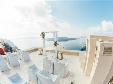 Villa Bordeaux, hotels in Fira