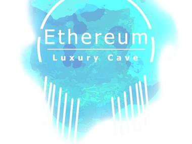 Ethereum Luxury Cave, hotels in Imerovigli