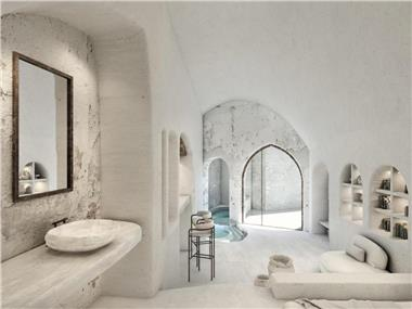 White Cave Suites, hotels in Karterados