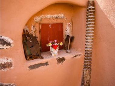 Nostalgia traditional cave house, hotels in Finikia