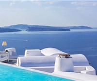 Santorini Luxury Hotels