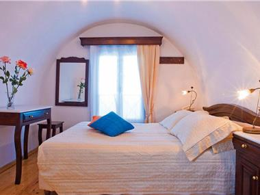 Ellinon Thea Boutique Hotel, hotels in Firostefani