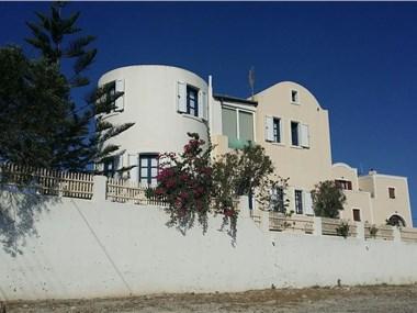 Casa di Irene, hotels in Vothonas