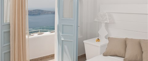 Double Room with Sea View - Breakfast included in the price