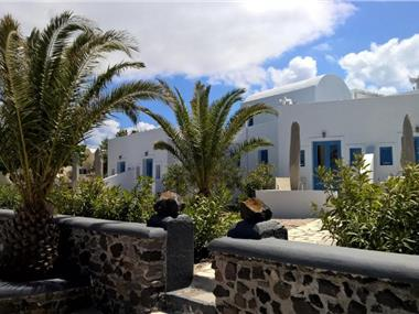Laokasti Villas, hotels in Oia