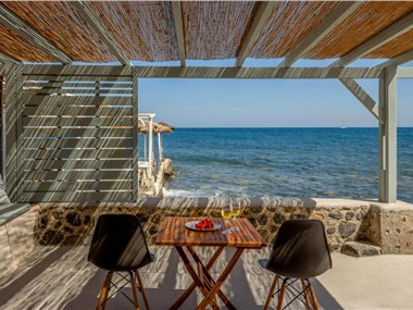 Sublime Villa & Caves, hotels in Akrotiri
