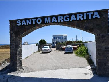 Santo Margarita, hotels in Oia