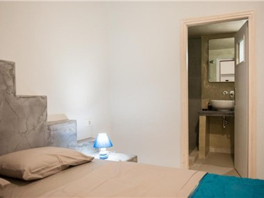 Elysium Residence, hotels in Fira
