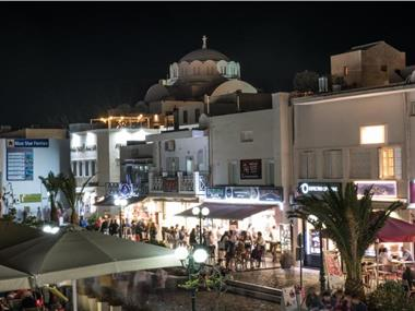 Santorini Main Square, hotels in Fira