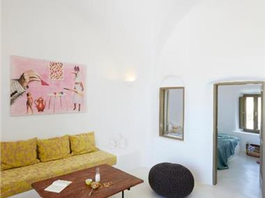 The Small Architect's House, hotels in Pyrgos