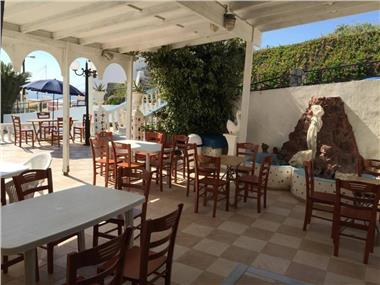 Hotel Hellas, hotels in Fira