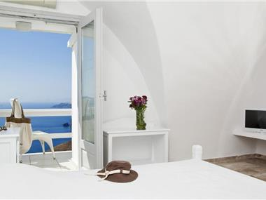 Hotel Thireas, hotels in Fira