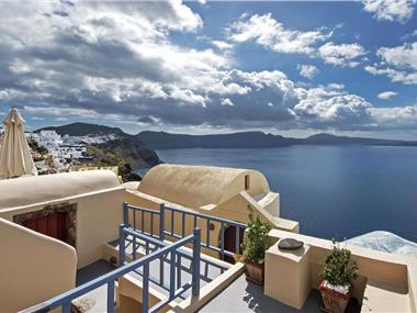 Lucky Homes - Oia, hotels in Oia