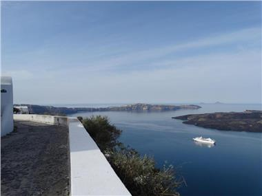 Private Studio Yposkafo, hotels in Fira