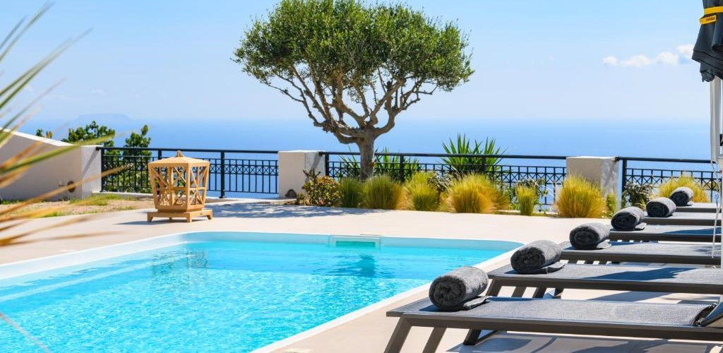 Photo of Grand Villa Santorini