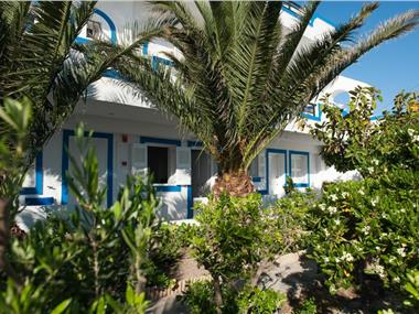 Milos Villas Hotel, hotels in Fira