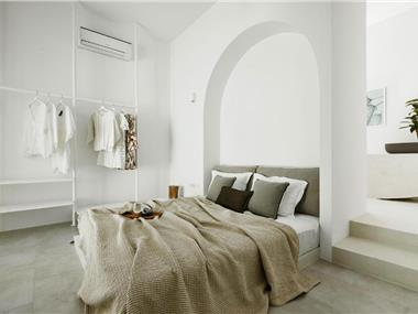 Le Blanc Resort - Two Luxury Villas, hotels in Messaria