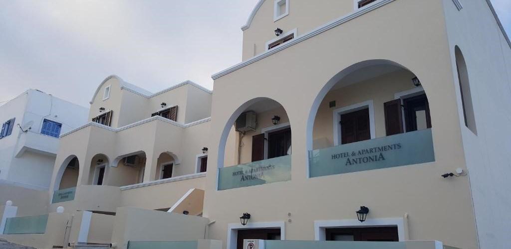 Photo of Antonia Apartments