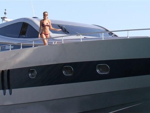 Luxury Private Yacht Cruise in Santorini  - Yacht Cruises - Santorini View