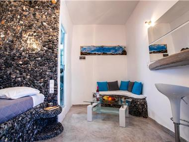 Aktis suites, hotels in Fira