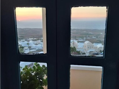 Panorama View Oia, hotels in Oia