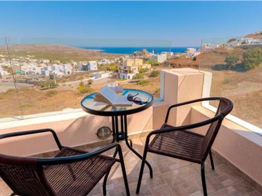 Akrotiri Apartments, hotels in Akrotiri