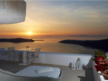White Santorini Suites & Spa, hotels in Imerovigli