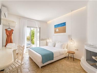 Andora Villas, hotels in Oia