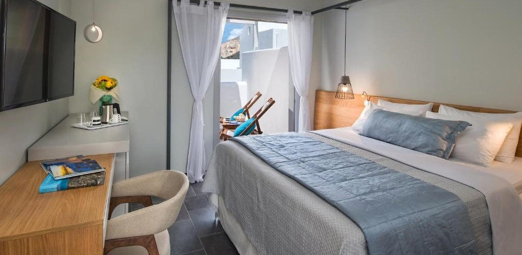 Photo of Meltemi Excelsior Suites