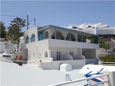 Kokkinos Villas, hotels in Akrotiri