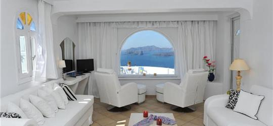 Photo of Caldera View Private Villa