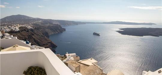 Photo of Irida - Santorini