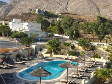 Horizon Resort, hotels in Kamari