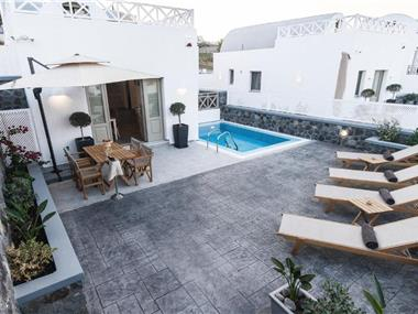 Mathios Luxury Homes, hotels in Akrotiri