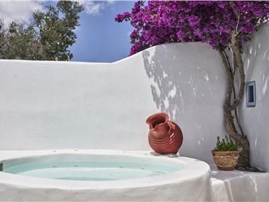 Villa Ivi, hotels in Megalochori
